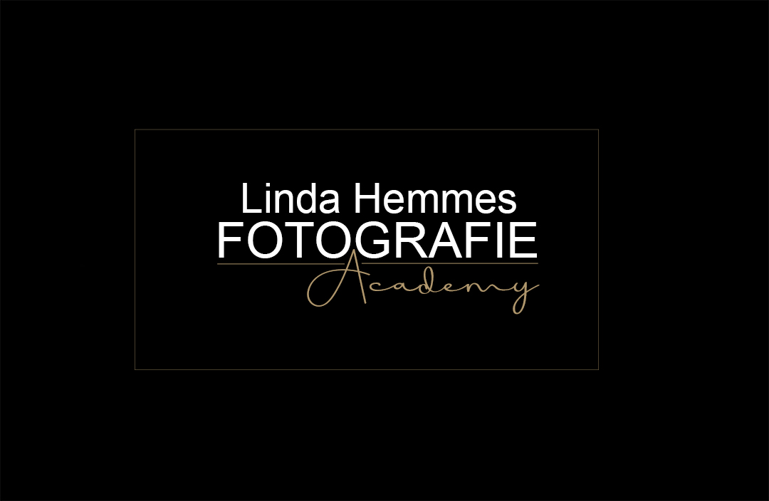 Logo fotografie academy fotograaf