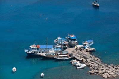 Beeld fotografie cursus Griekenland