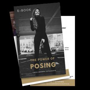 Gratis e-book The Power of posing