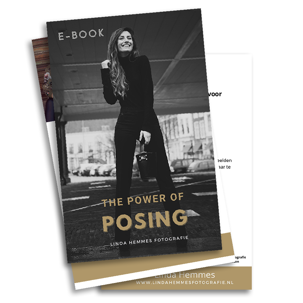 Gratis e-book The Power of posing